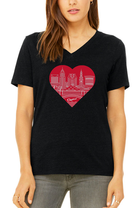WMMS We Built This City - Unisex Crew