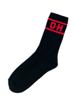 O-H-I-O Socks - CLE Clothing Co.
