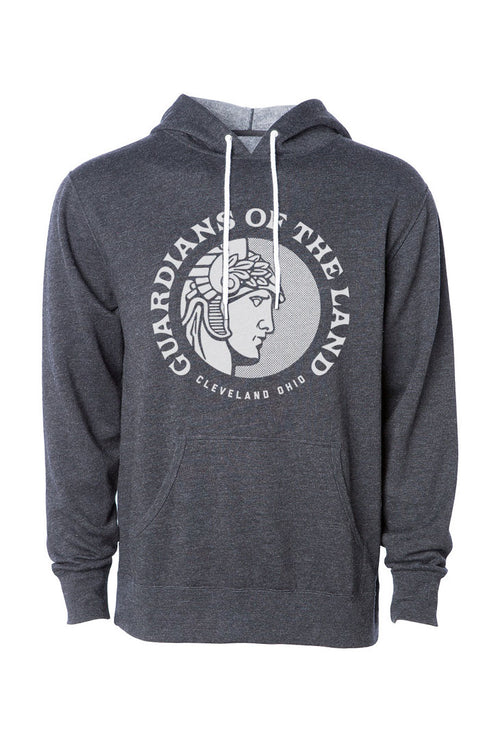 Guardians Of The Land - Unisex Pullover Hoodie