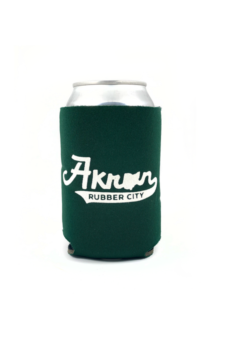 Akron Love Coffee Mug