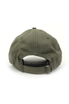 CLE Logo Relaxed Fit Dad Hat - Olive