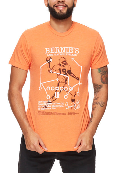 Bernie s Last Play - Unisex Crew – CLE Clothing Co. 62414a814