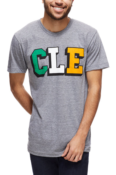 CLE College Irish - Unisex Crew - CLE Clothing Co.