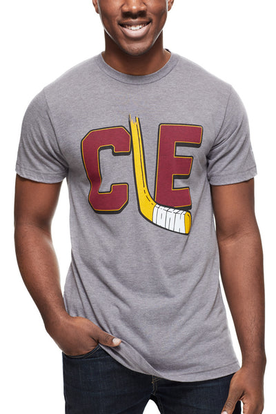 CLE Hockey - Unisex Crew - CLE Clothing Co.