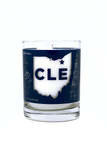 CLE x SSD Cleveland Landmark Candle - CLE Clothing Co.