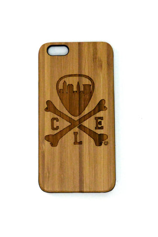 CLE Logo iPhone Case