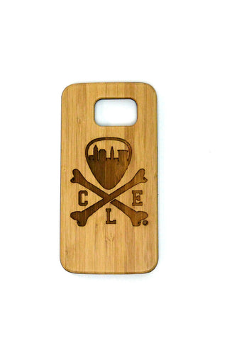 CLE Logo Samsung Phone case