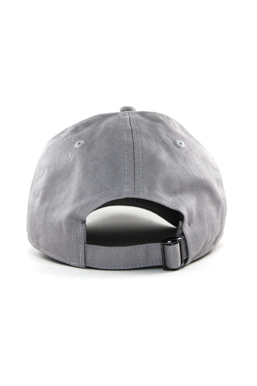 CLE Mini Logo Dad Hat - Grey