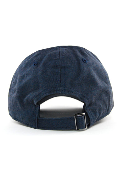 CLE Mini Logo Dad Hat - Hardcourt - Navy