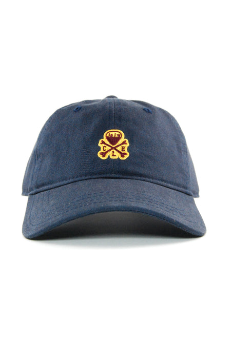 "VarCity 2017 - ""Dad Hat"" - Wine/Gold"