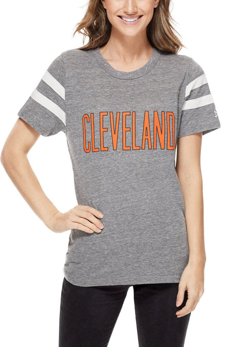 Cleveland To The Bone Logo - Unisex Pullover Hoodie
