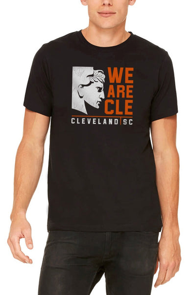 Cleveland Soccer Club - We are CLE - CLE Clothing Co.