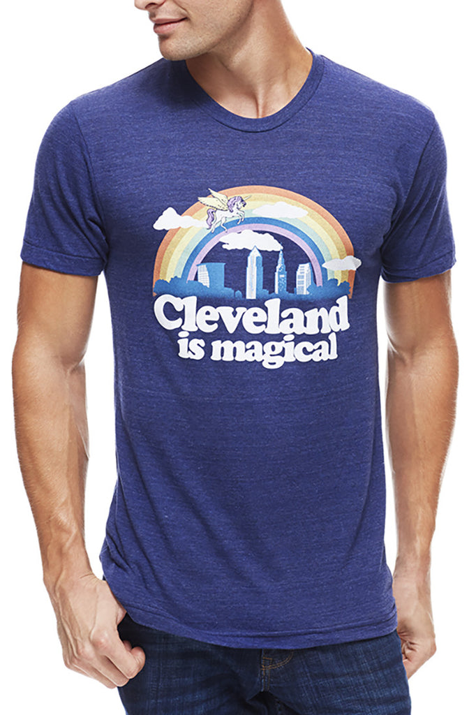 Cleveland Is Magical - Unisex Crew