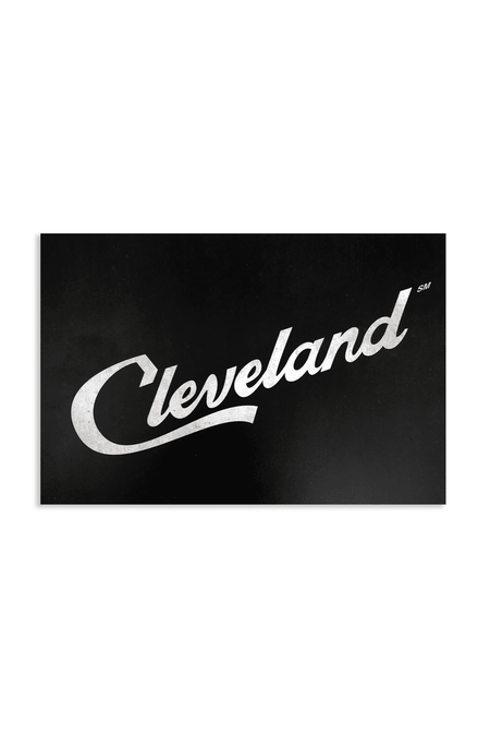 Cleveland Skyline Sunglasses - Wine/Gold