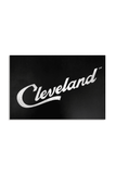 Cleveland Script Postcard - CLE Clothing Co.