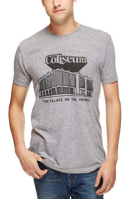 The Cleveland Orchestra 2nd Century Commemorative Tee - Unisex Crew