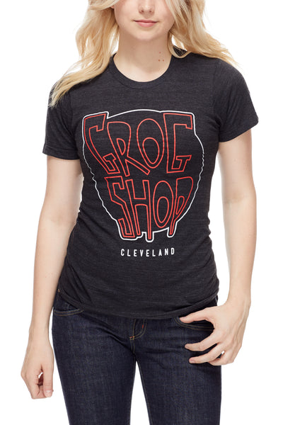 The Grog Shop - Unisex Crew - CLE Clothing Co.