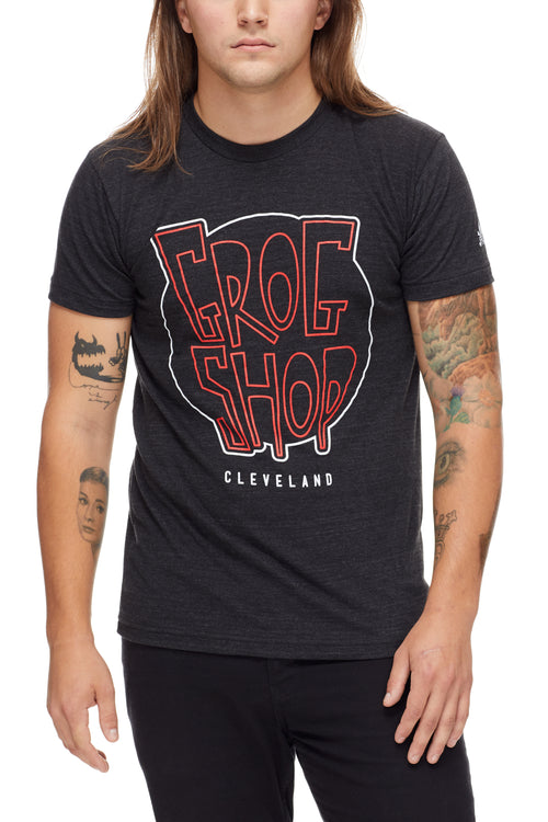 The Grog Shop - Unisex Crew