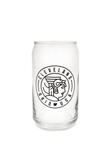 Guardian Seal Shot Glass