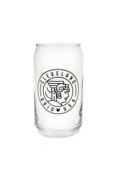 Guardian Seal Pop Can Glass - CLE Clothing Co.