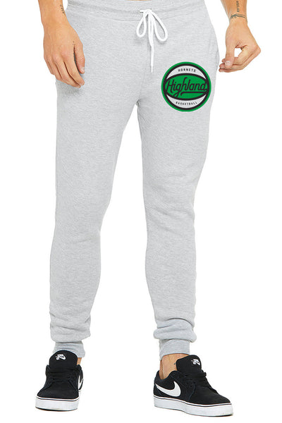 Highland Basketball - Unisex Jogger