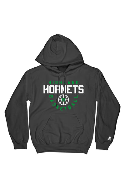 Hornets Arc - Adult Pullover Hoodie