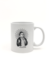 Holy Moses Coffee Mug