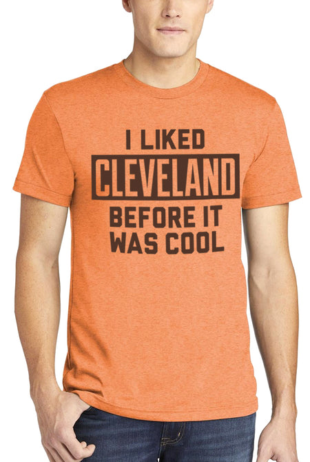 Repeat CLE - Brown & Orange
