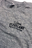 I Liked Cleveland Before it was Cool - Embroidered - Unisex Crew