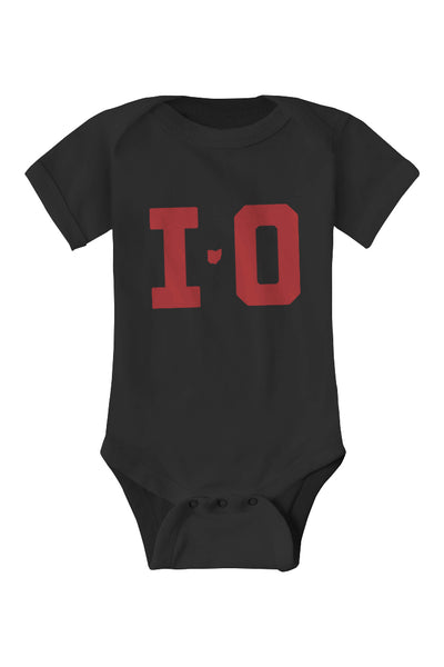 I-O - Onesie - CLE Clothing Co.