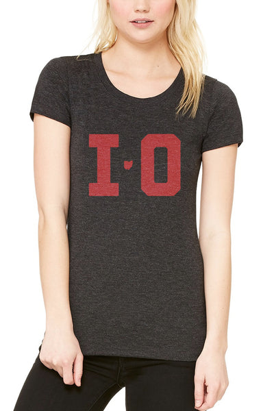 I-O - Womens Crew - CLE Clothing Co.