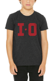 I-O - Youth Crew - CLE Clothing Co.