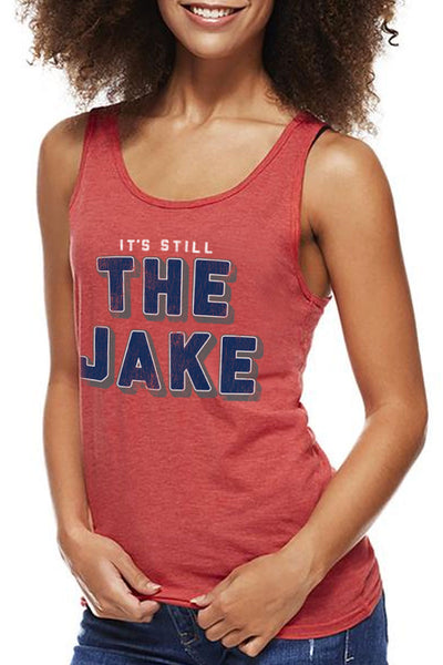 Its Still The Jake - Unisex Tank - CLE Clothing Co.