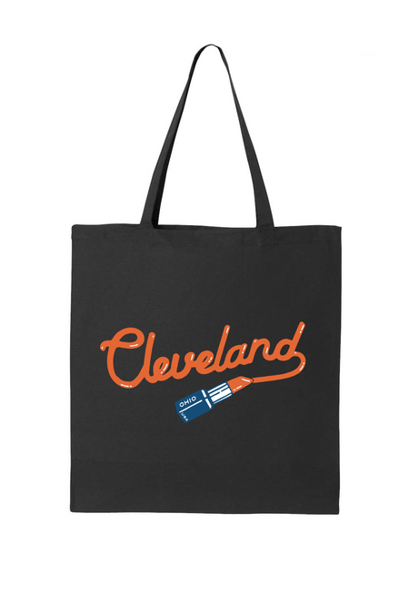 CLE Flag - Sticker