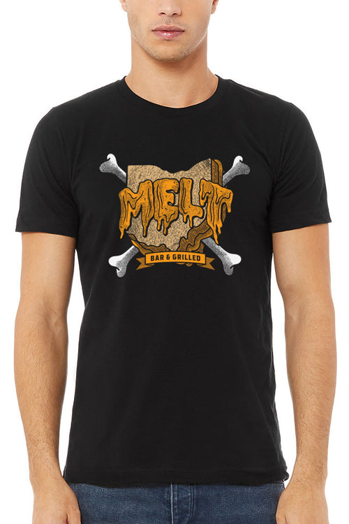 Melt Bar and Grilled - Unisex Crew