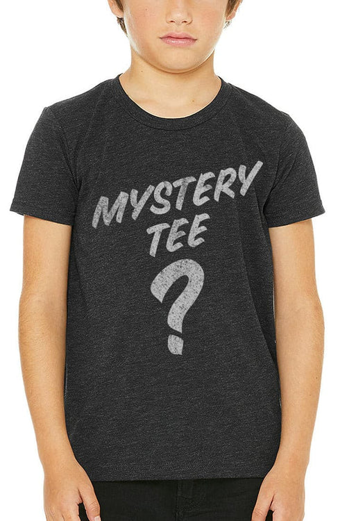 Youth Mystery Sale Tee