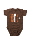 Mommys Lil Football - Onesie