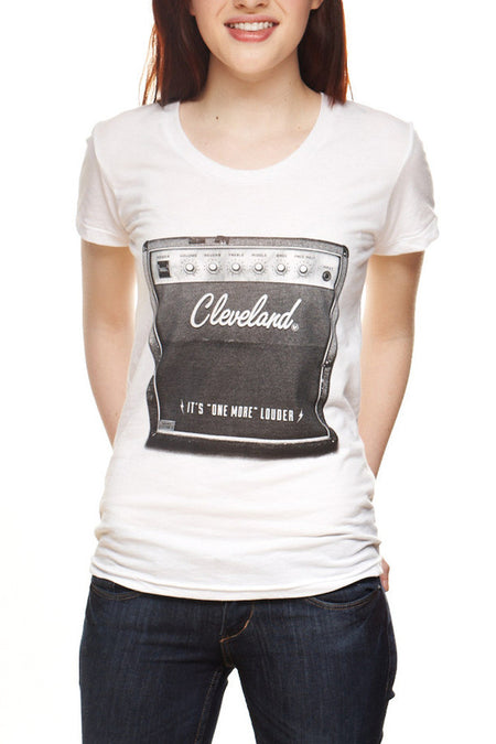Rock'n Roll Capital of the World - Unisex Ringer Crew