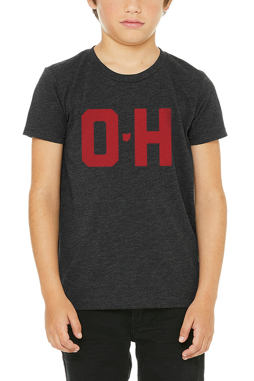 O-H - Youth Crew - CLE Clothing Co.