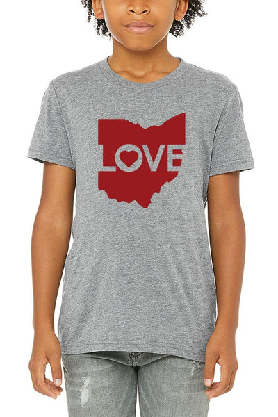 Ohio Love - Youth Crew