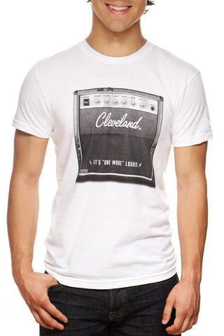 Cleveland...It's One More Louder! - Unisex Crew