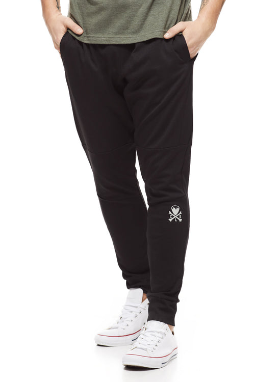 Cleveland Clothing Official Jogger - Black