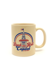 Capital of Rock n Roll Coffee Mug