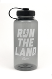 h2go® 34oz Wide Mouth Water Bottle - Run The Land