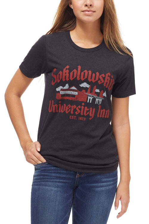 Sokolowski's University Inn - Unisex Crew - CLE Clothing Co.