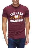 The Land of Champions - Unisex Crew