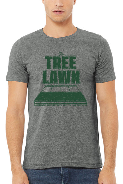 The Tree Lawn - Unisex Crew - PRE-ORDER
