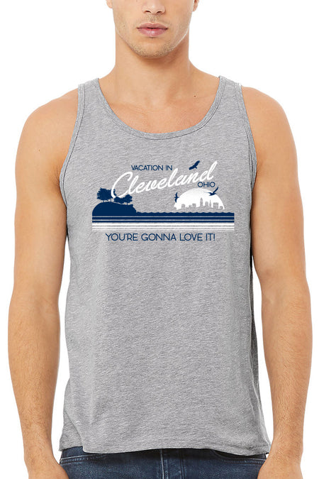 Lake Erie is Great Siren - Womens Crew
