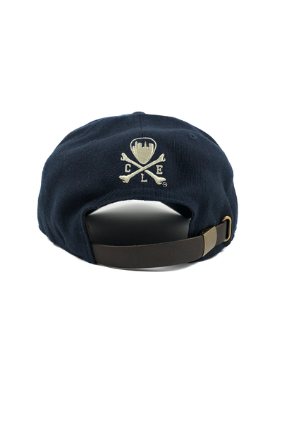 "VarCity ""Dad Hat"" - Navy"