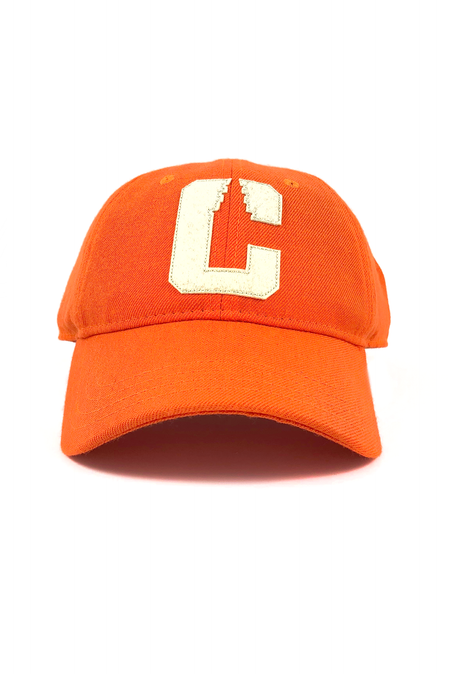 "CLE - ""Dad Hat"" - Brown"